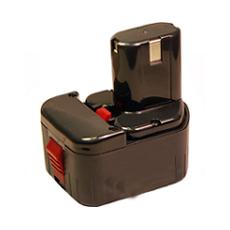 12V 2.0Ah Battery for Hitachi DS14DVB Replaces EB1214L EB1220BL